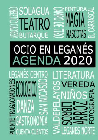 Agenda 2020 Ocio en Leganés