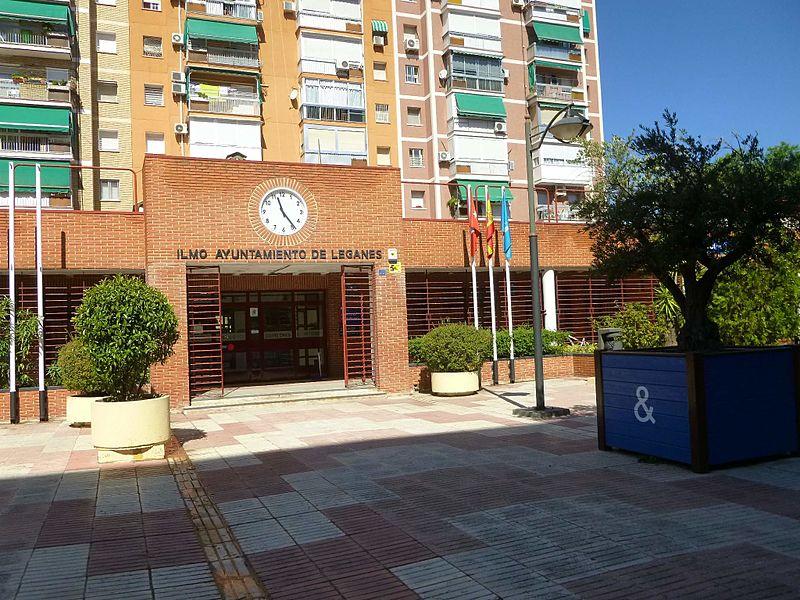 Centro Civico Julian Besteiro
