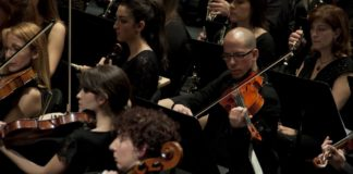 Concierto Sinfónica Heroica: La tercera de Beethoven