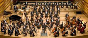 Concierto de Orquesta Sinfónica RCSMM