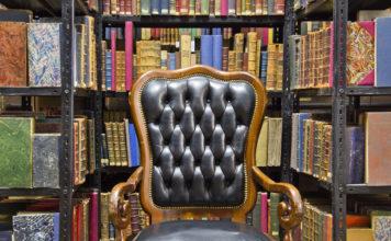Actividades para niños y mayores en las bibliotecas