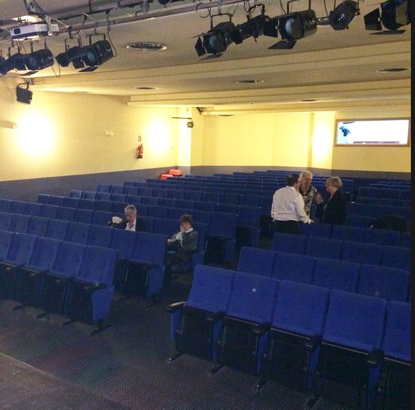 Teatro Julian Besteiro