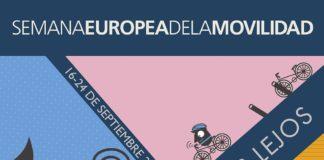 Programación de la Semana Europea de la Movilidad sábado 16