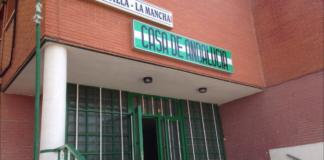 Casa Castilla La Mancha y Andalucía
