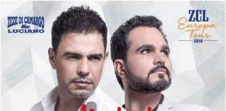 Zeze Dicamargo & Luciano en Madrid (Leganés)