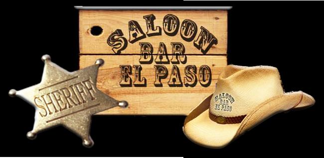 Saloon Bar El Paso