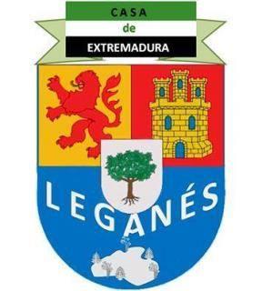 Casa de Extremadura de Leganés