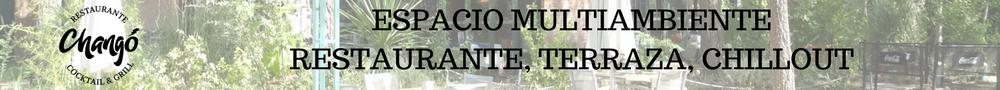 Restaurante Changó