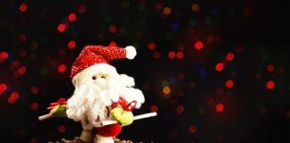 Planes para recibir a Papá Noel en Leganés
