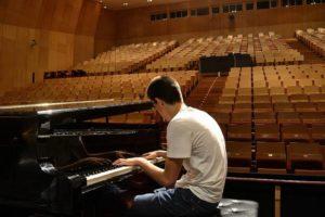 Mdou Moctar at Auditorio Universidad
