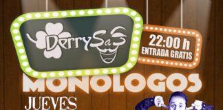 """Programación del """"Derrysas"""" en Derry Irish Tavern"""