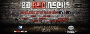 80 Red Necks - Concierto Sábado 20 Enero (La Tasquita)