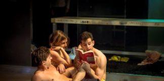 Teatro drama, LA EDAD DE LA IRA