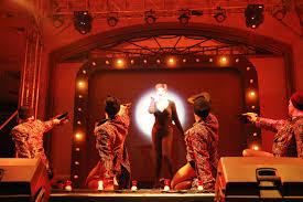 Ir al teatro, 4 cosas que hacer en Leganés