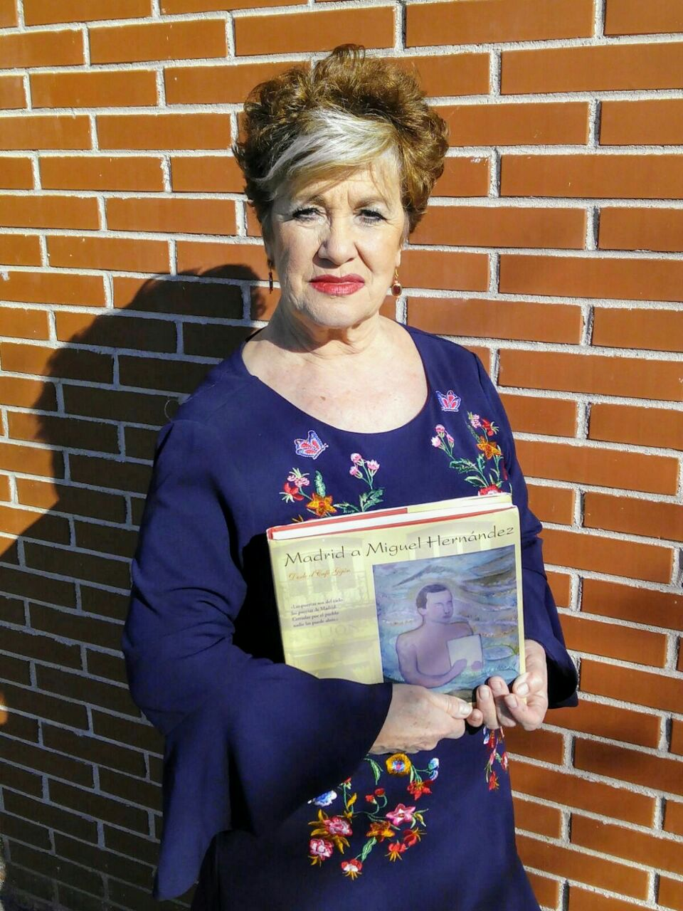 Mari Carmen Estévez