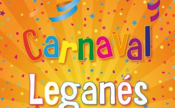 Programa Carnaval Leganés 2018