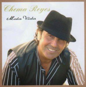 CHEMA REYES, guitarrista y humorista