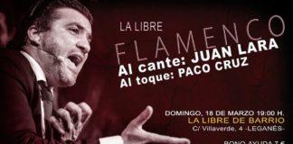La Libre Flamenco