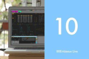 Presentacion oficial de Ableton Live 10