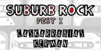 Suburb rock fest I