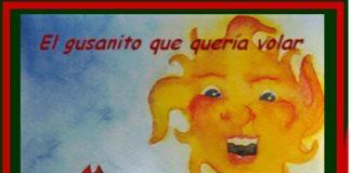 TEATRO EL GUSANITO QUE QUERÍA VOLAR