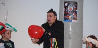 """Magia, Globoflexia, Sorpresas y humor con """"Jean Philippe"""""""