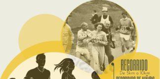 X Carrera por la Inclusión, adulto e infantil, Parque de Polvoranca
