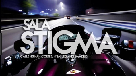 Sala Stigma