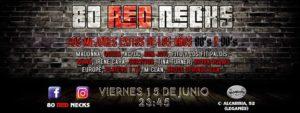 80.S Red Necks en la Tasquita