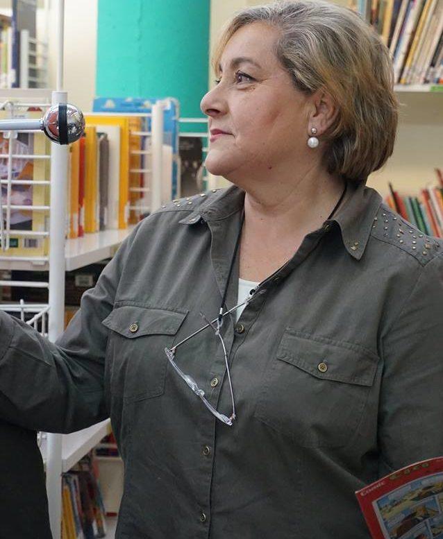 Concha Gómez