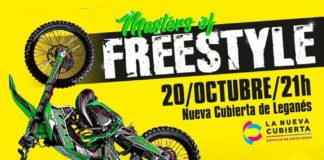 MASTERS OF FREESTYLE 2018