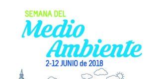 SEMANA DEL MEDIO AMBIENTE en Leganés programa completo