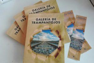 Presentación de los libros de Eloisa Pardo