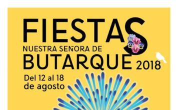 Programa completo de las Fiestas de Leganés 2018