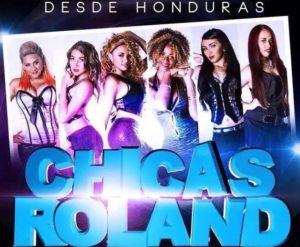 Banda Blanca y Chicas Roland En Concierto en la Cubierta.