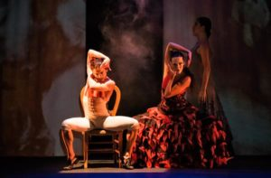 CARMEN VS. CARMEN Danza Española