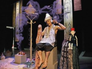 espectáculo para niños en Leganés