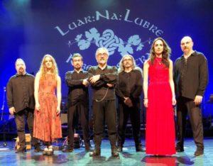 concierto música folk en Leganés