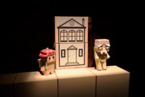 teatro infantil en Leganés