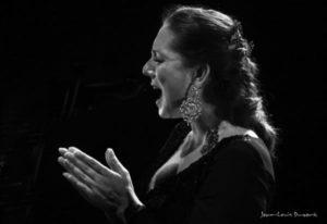 Recital de música en Leganés