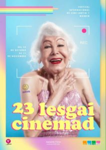 Festival Internacional de Cine LesGaiCinemad
