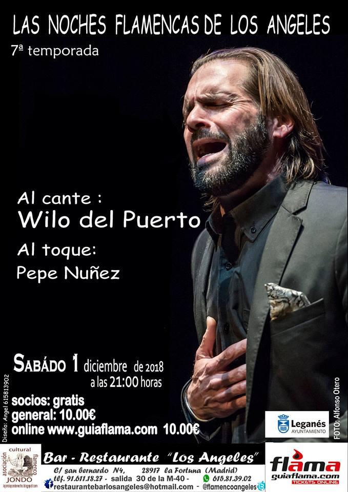 Jorge Ramírez Wilo del Puerto