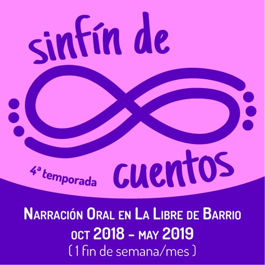 """""""Sinfín de Cuentos"""" de octubre en La Libre"""