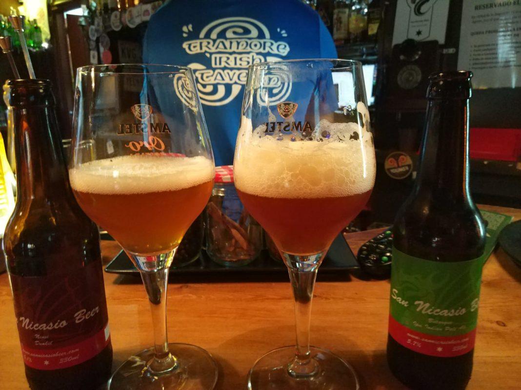 Ruta de la cerveza artesana