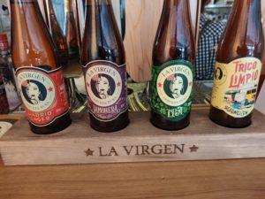 Cerveza Artesana en Rita la Cantaora Gastrobar & Lounge