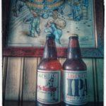 Cerveza artesanal original de California. Cerveza artesana Lagunitas