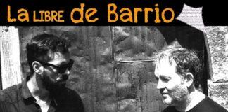 Voz Y Media en la Libre De Barrio