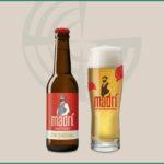 Cerveza Madrí