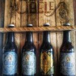 Cerveza artesana Cibeles