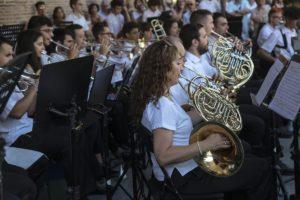 Comienza la Semana Cultural de la Escuela Conservatorio